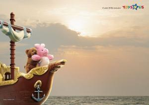 toys titanic