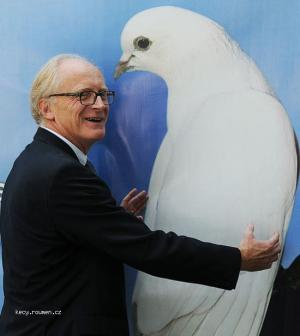 notne velikej ptak