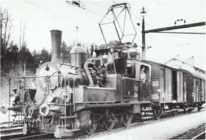 podivna lokomotiva