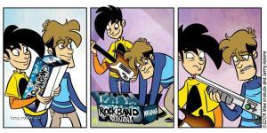 rock band nirvana