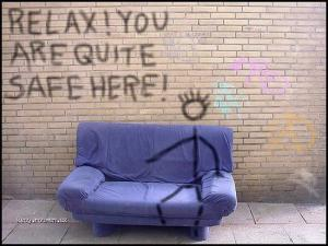 relax jste tady fajn