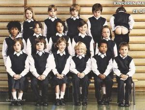 X School photo
