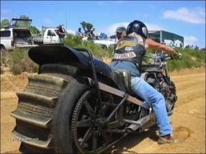 mega motorka