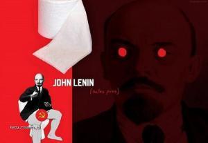 John Lenin
