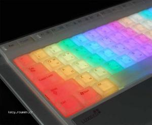 luxeed keyboard