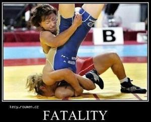 X Fatality 2