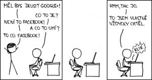 google 2B komiks