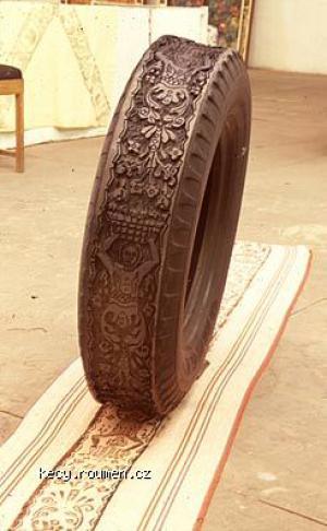 umelecke pneu1