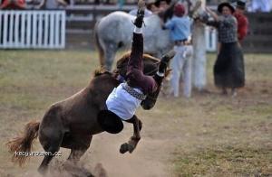Rodeo in Uruguay2