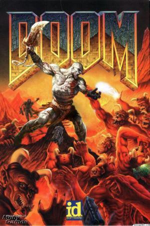 god of doom