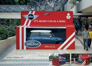 Reklamy  Mini