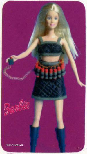nova Barbie