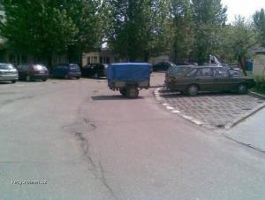inteligent parking