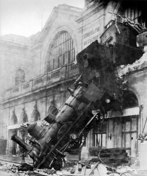 nehoda z historie
