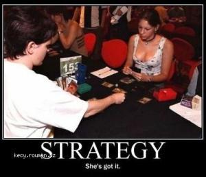 X Strategy