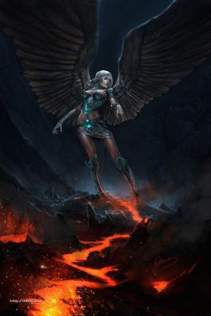 last lost angel