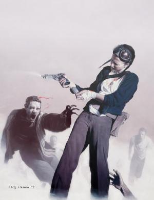 zombies atack