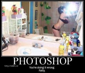 X Photoshop 3