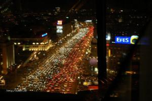 Moscow traffic jam2