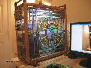 glass tunning PC