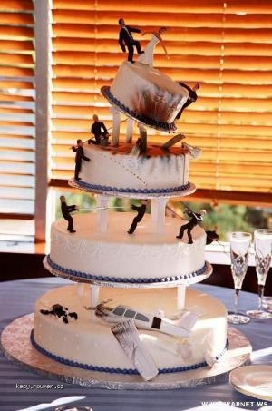 akcni torta