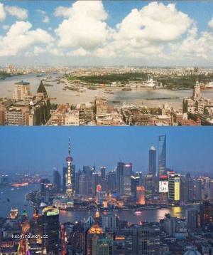 shanghai1990vs2010