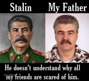 X X Stalin