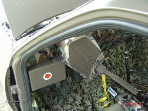 Armadni Opel Kadett 9