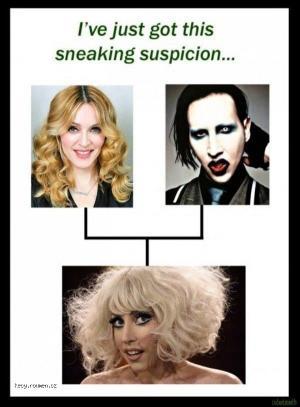 Sneaking Suspicion