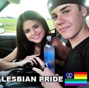 X Lesbian Pride