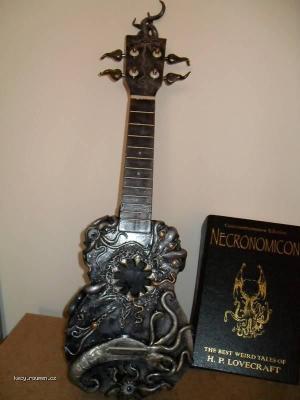 neobycejne ukulele