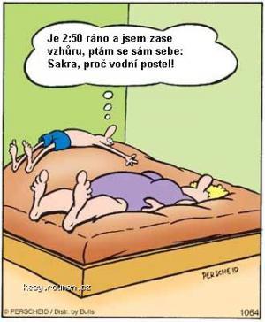 zdrave spani