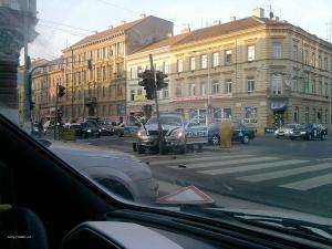 Policie CR Brno 2