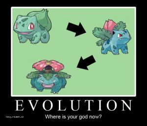 evolution69
