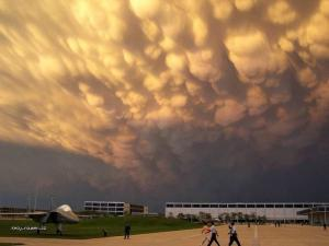 The staggering beauty of cloud formations2