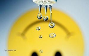 hratky s vodou