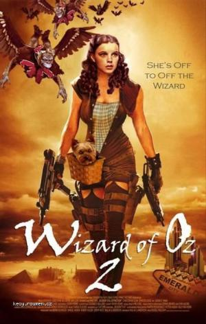 wizard of oz 2