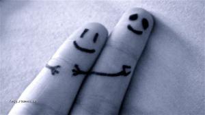 fingersfriends
