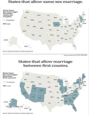 State that allow same sex marriage