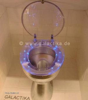 disco wc