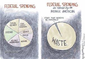 FederalSpendingWaste