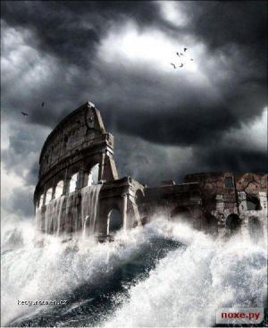 az se zvednou hladiny oceanu