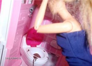 Learn to Flush Ken