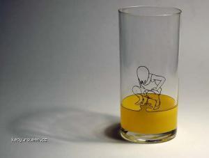 bogacka szklanka