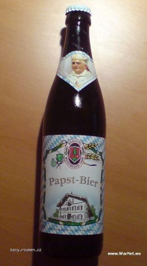papezovo pivo
