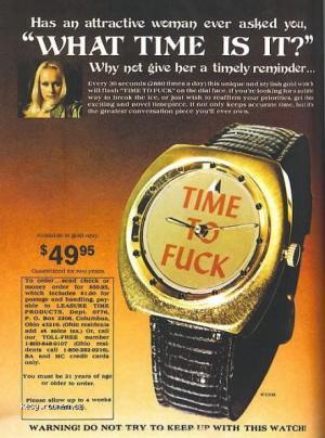 hodinky pro poradnyho chlapa