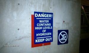 pozor na hydrogen