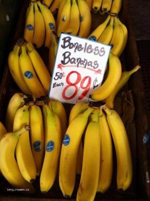 For Sale  E2 80 93 Boneless Bananas