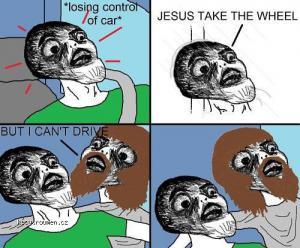 jesuswearedoomed