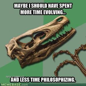 dead raptor